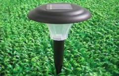 LED Solar Garden Light, 3-12 W