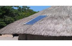 Loom Rooftop Solar Panel