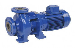 Mackwell Centrifugal Chemical Process Pumps, 2500 Rpm, Electric