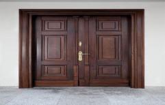 Maharaja Designer Wooden Door