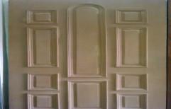 Mango Wooden Door