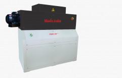 Maxin India Double Shaft Agricultural Shredder Machine, Shredding Capacity: 500-1000 kg/hr, Model Name/Number: Hodis 500 Ad