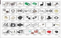 Metal Chainsaw Spare Parts, For Garage/Workshop