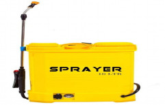 Mild Steel Agricultural Sprayer