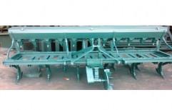 Mild Steel Seed Drills