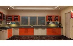 Modern Modular Kitchen Cabinets