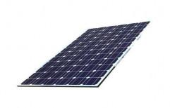 Monocrystalline Solar Power Panel