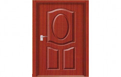 Moulded Door, Size/dimension: 32/80, 35/80 Inches