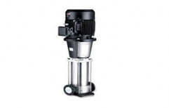 Multi-Stage Stainless steel Agriculture Vertical Centrifugal Pump
