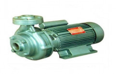 Nayagra Industries Cast Iron (Body) 2 HP Monoblock Pump, Model Name/Number: NHDM