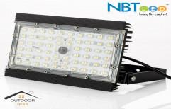 NBTLED 60W DC LED Flood Light, For Outdoor