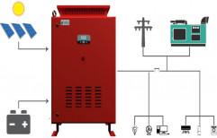 Off Grid/Hybrid Solar Inverters