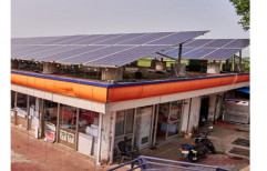OFF Grid Solar System, For Commercial and Residential use, Capacity: 3Kw -7Kw
