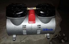 Oil Free Vacuum Pump VPO-42, Max Flow Rate: 75 lt/min