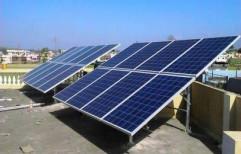 On-Grid Solar Systems