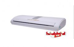 Plastic/Fibre SWAY25 Solar Air Conditioner, Capacity: 2.5 Ton, White