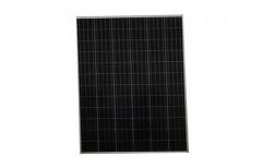 Poly Crystalline Solar Panel, Operating Voltage: 12 V