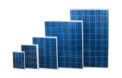 Polycrystalline Solar Panel, Warranty: 10-25 Years