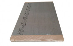 Printed Grey Decorative Laminate Sheet, Thickness: 0.92 Mm, Matte