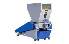 PVC Hi Speed Plastic Scrap Grinder Machine, Capacity: 50 Kg Per Hour