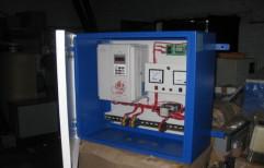 Qorx Energy Solar Pump Inverter