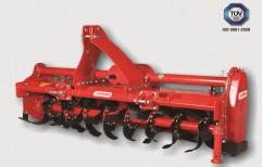 RAINA 7 Feet Multi Speed Rotavator, For Agriculture