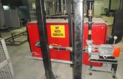 Renu Hot Water Generator