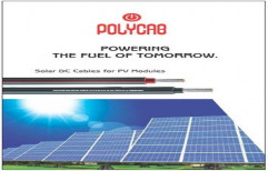 Roof Top Polycab Solar Panel