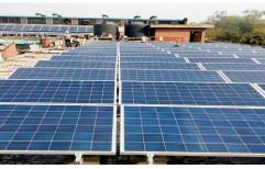 Rooftop Solar Power Plants, Capacity: 2 Kw