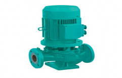 RP Pumps Vertical Inline Centrifugal Pump, Model Name/Number: Rpvip
