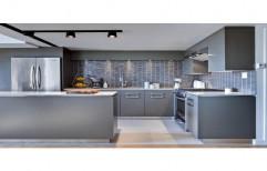 Sannidhi Modular Kitchen Cabinets
