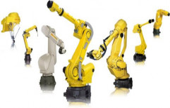 Second Hand Refurbish Robot, For Pick