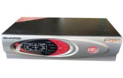Shamsi 875VA UTL Solar Inverter for Home / Office