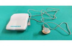 Siemens Hearing Aids, 3-4, 100 To 7400 Hz