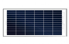 SIKCO Power Solar PV Module, Vikram Make
