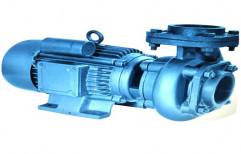 Single Phase 2HP Centrifugal Pumps