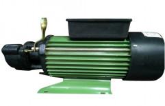 Single Phase 4hp High Pressure Monoblock Pump, Head : 50 mm
