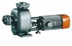 Single Phase Mud Pump, Motor: 1HP, Model Name/Number: Sp O M