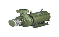 Single Phase Submersible Recirculation Pump, 2 - 5 HP