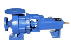 Single Stage Centrifugal Process Pump