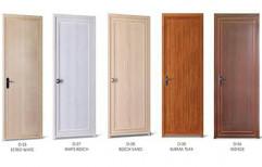 Sintex PVC Bath Room Doors
