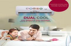 Solar Air Conditioner Magic Cool