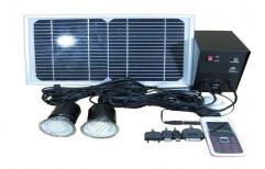 Solar Home Light System, For Residential
