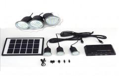 Solar LED System