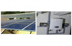 Solar Roof Top Net Metering Systems
