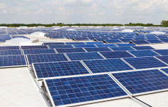 Solar Roof Top Systems 1 Kw - 100 Kw