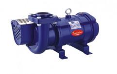 Splendor Pumps V7 5HP