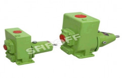 Stainless Steel Three Phase Self Priming Centrifugal Pump