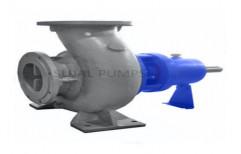 Starch Slurry Pump, Galvanized, Water Cooled