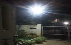 Street Lights Integrated Solar LED Light